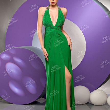 Вечернее платье ToBeBride FA018B