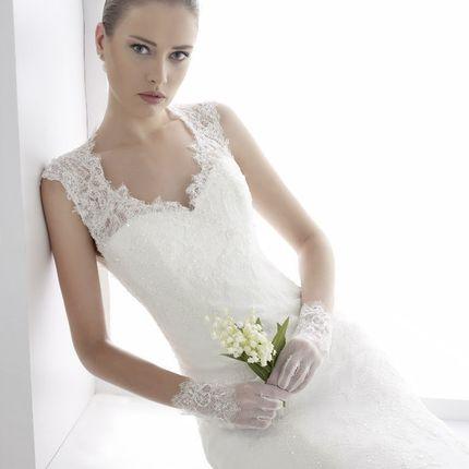 Свадебное платье Jolie