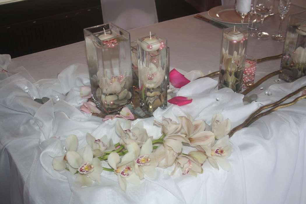 Фото 12059696 в коллекции Оформление свадеб - Творческая мастерская Ирины Соловьевой