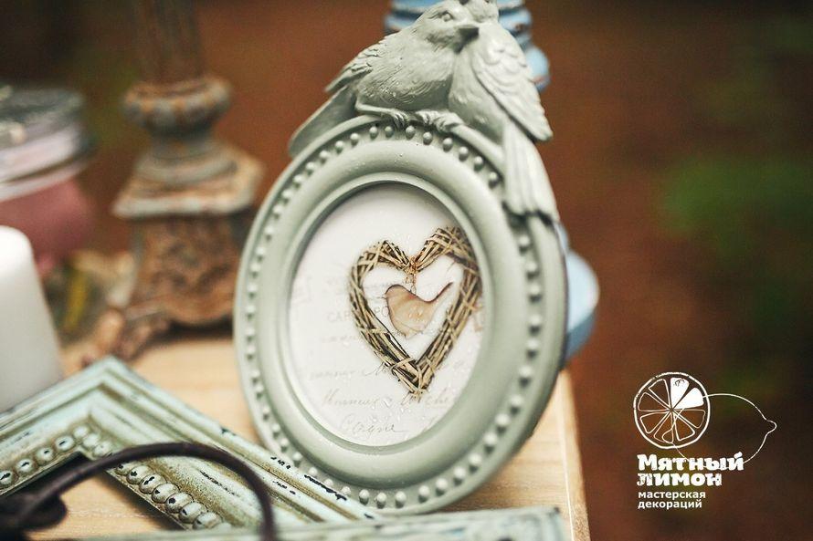 Фото 4192847 в коллекции Иван и Катя август 2014 - Мятный Лимон мастерская декораций