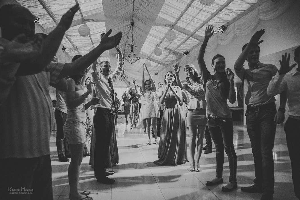 Фото 4192859 в коллекции Персиковая свадьба 10 июля 2014 - Мятный Лимон мастерская декораций