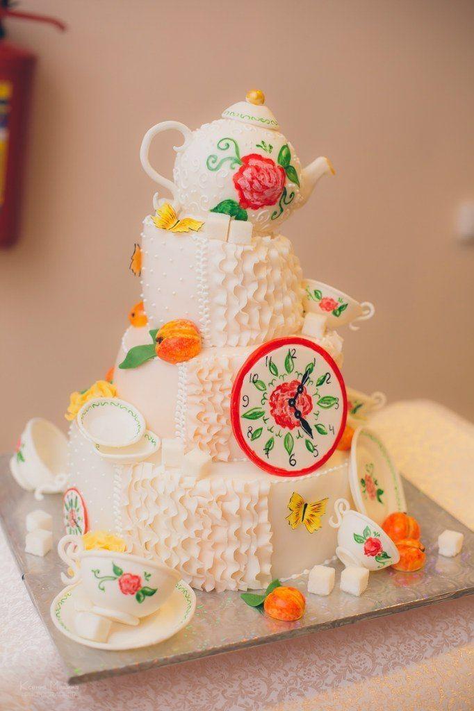 Фото 4192863 в коллекции Персиковая свадьба 10 июля 2014 - Мятный Лимон мастерская декораций