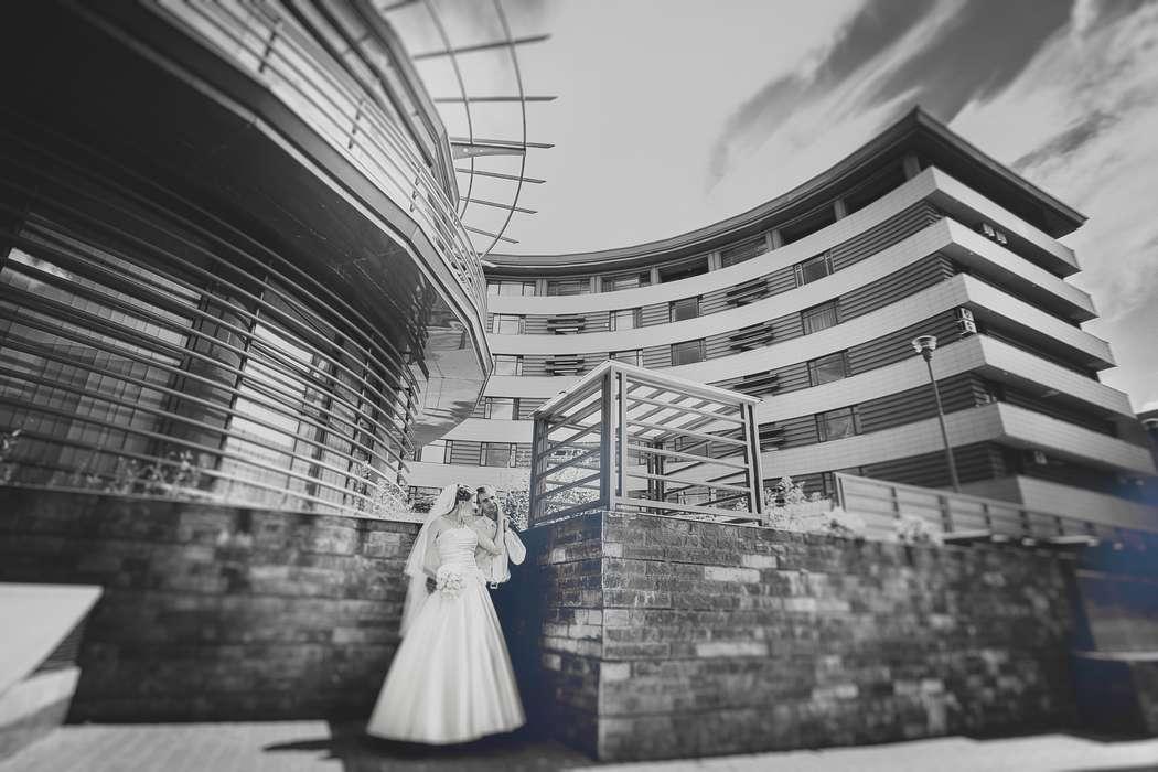 Фото 4201683 в коллекции Свадебные - Фотограф Мытровка Виктор