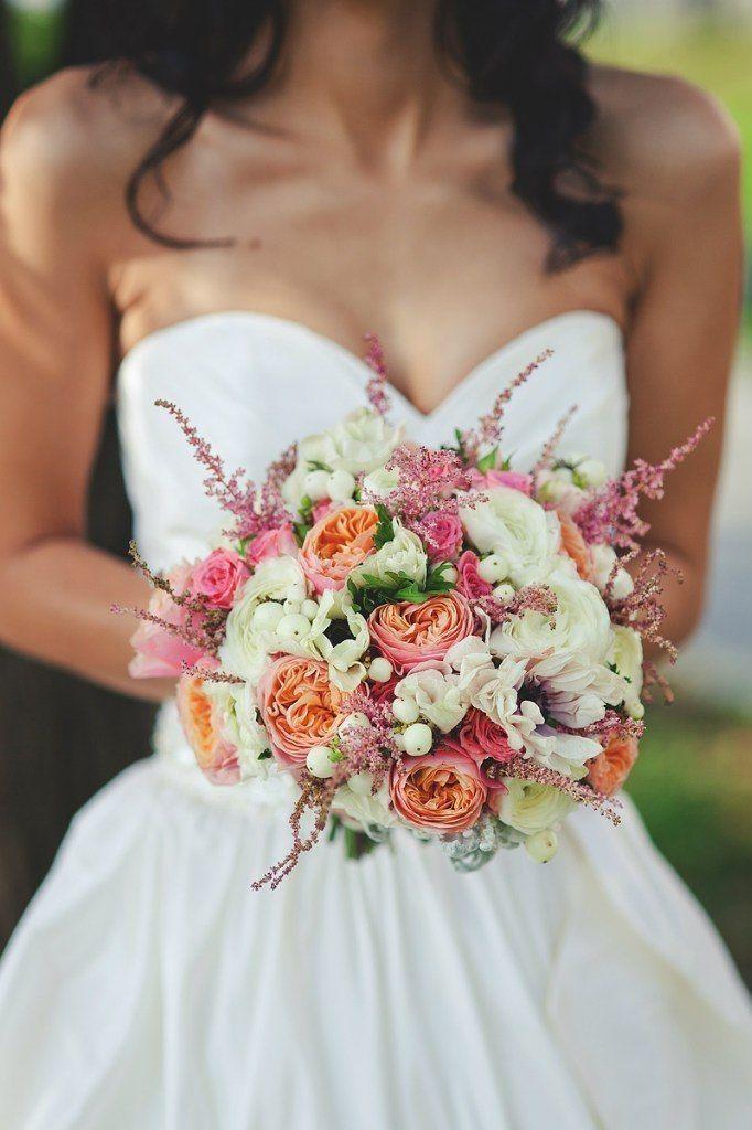 Фото 4208813 в коллекции Букет невесты - Студия праздничного декора Flavio