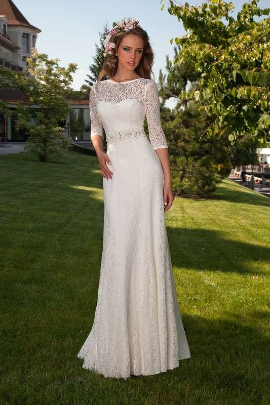 Платье для венчания цена
