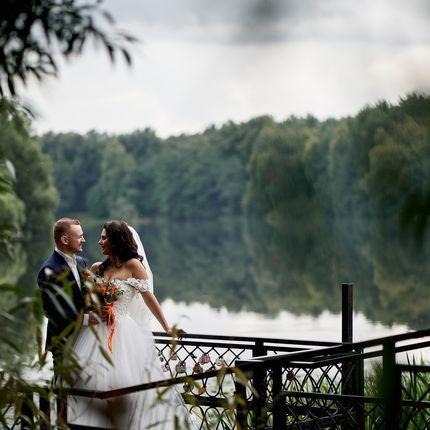 Фотосъемки свадьбы в будни (от 6 часов)