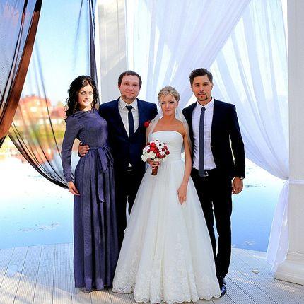 Пародийное свадебное поздравление, 30 минут