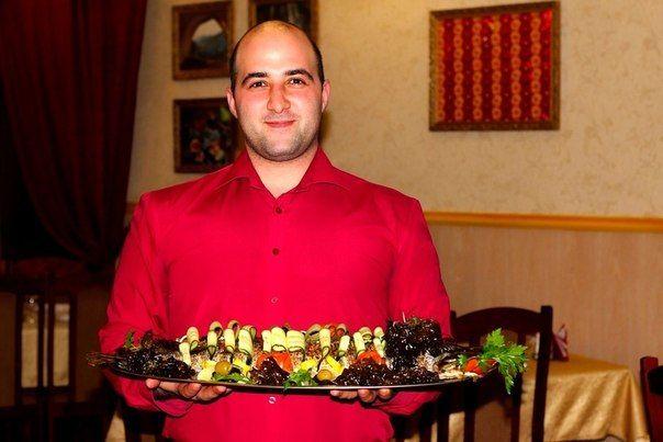 """Фото 4237669 в коллекции Ресторан """"Merlot"""" - Ресторан Merlot"""