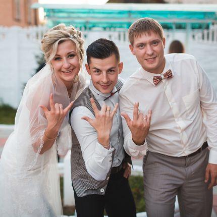 Проведение свадьбы 5-6 часов