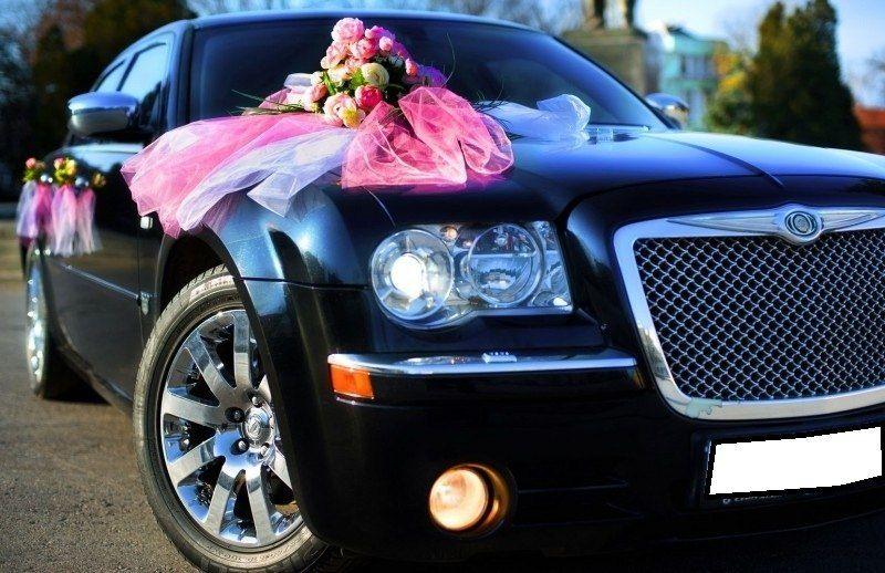 Фото 4247089 в коллекции CHRYSLER 300 C Самый большой седан длина 5,2 - LUXCar - аренда автомобилей
