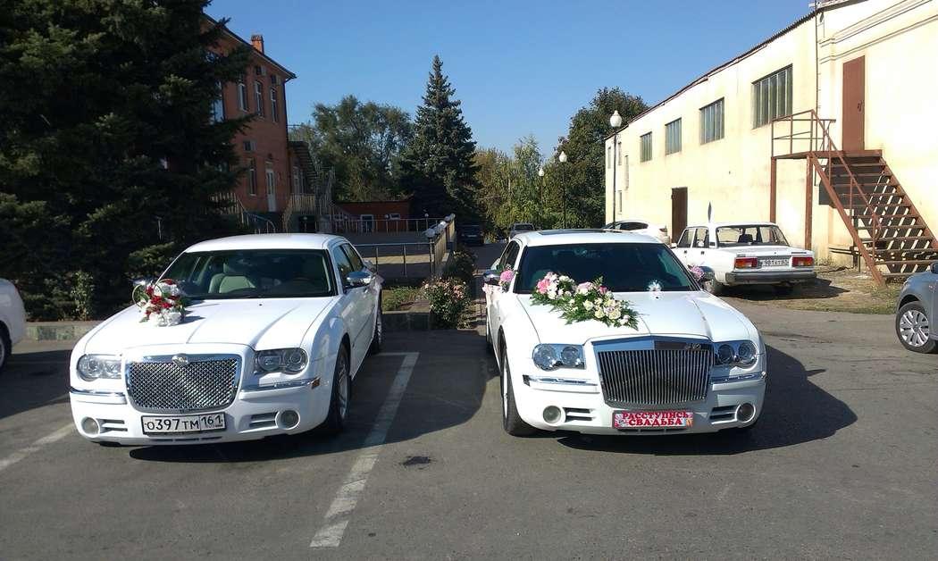 Фото 7423470 в коллекции Портфолио - LUXCar - аренда автомобилей