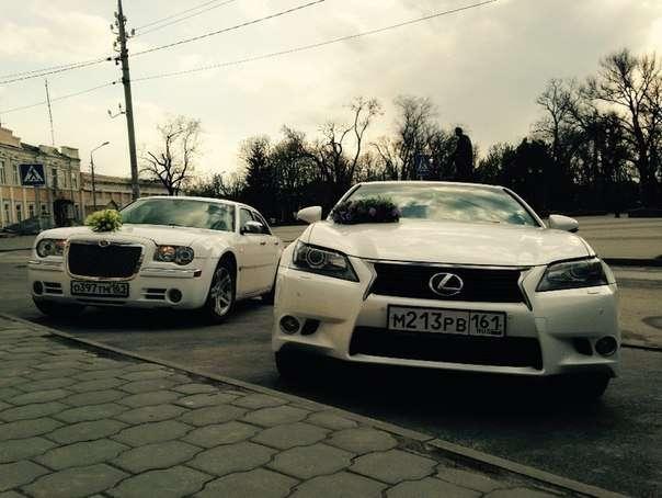 Фото 7423538 в коллекции Портфолио - LUXCar - аренда автомобилей