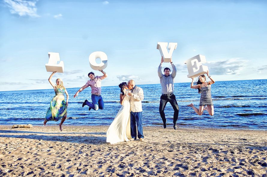 Фото 4250305 в коллекции Свадебные фотографии - Фотограф Александр Лавренчук