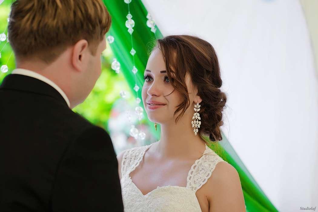 Фото 4250383 в коллекции Свадебные фотографии - Фотограф Александр Лавренчук