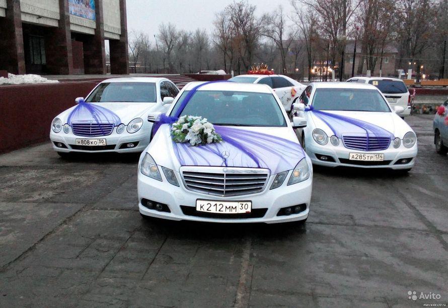 Фото 4252767 в коллекции Портфолио - Прокат Mercedes-Benz