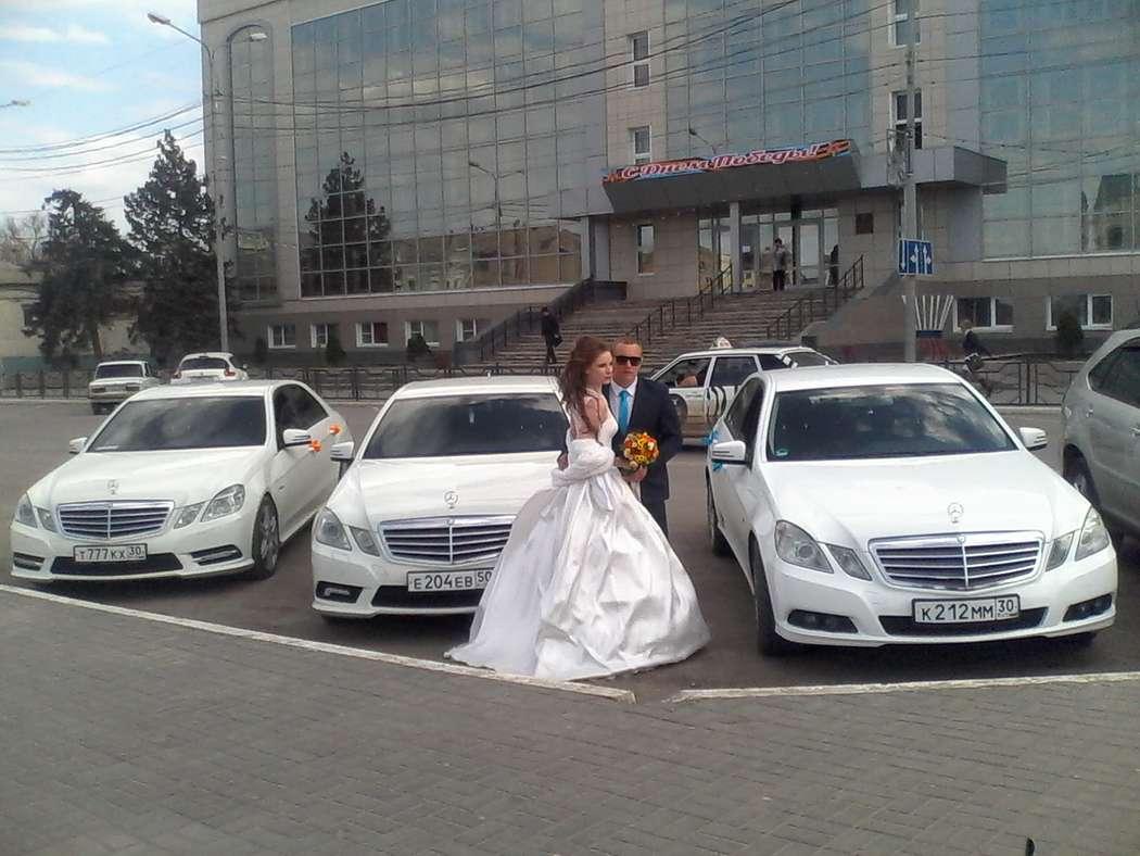Фото 6213017 в коллекции Портфолио - Прокат Mercedes-Benz