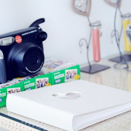 Аренда фотоаппарата полароид на 2 дня + 50 фото