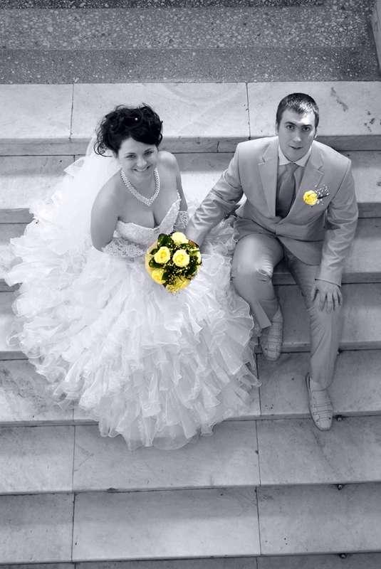 Фото 548064 в коллекции Свадьбы - Фотограф Александр Тимофеев