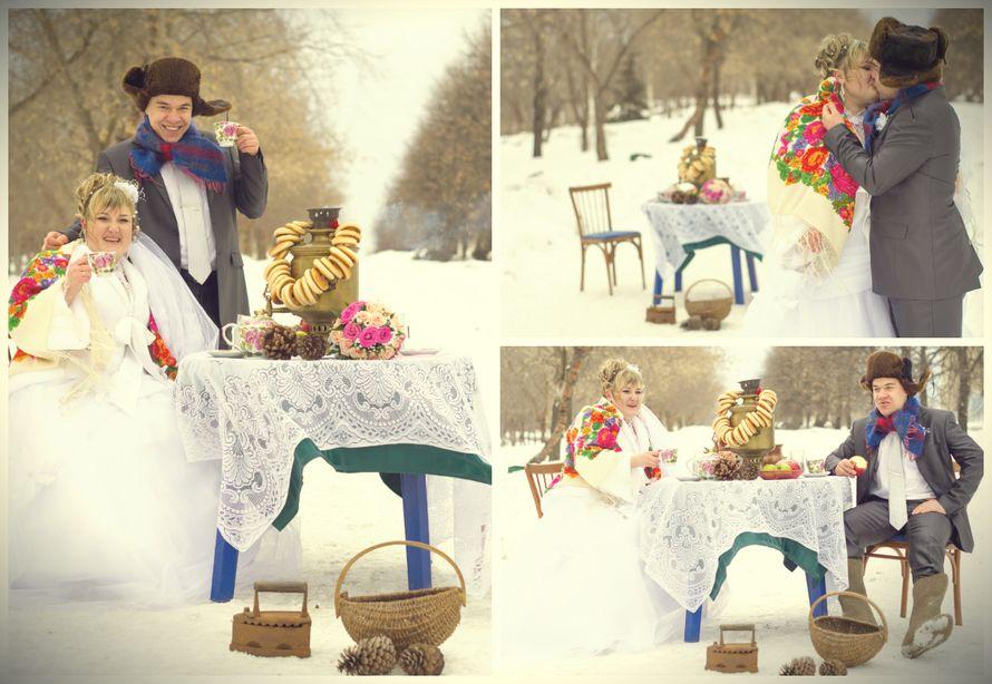 Фото 781011 в коллекции Свадьбы - Фотограф Александр Тимофеев