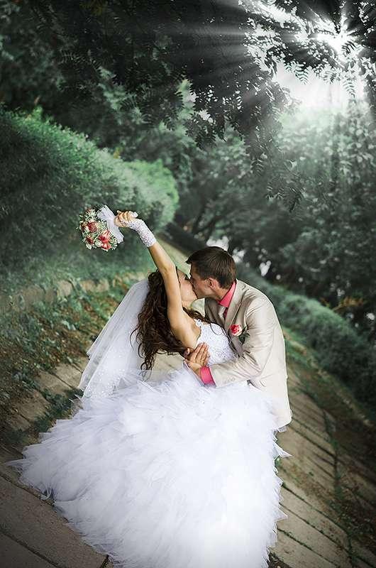Фото 1256933 в коллекции Свадьбы - Фотограф Александр Тимофеев