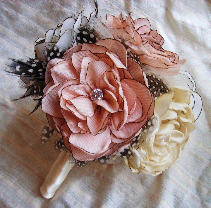 Букет невесты в Рязани - фото 16355624 Организатор Наталья Кравцова