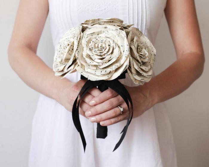 Букет невесты в Рязани - фото 16355626 Организатор Наталья Кравцова