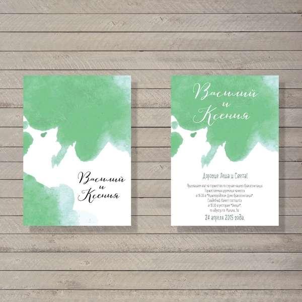 Фото 4314921 в коллекции Студия свадебного дизайна WeddingPrintShop - Студия свадебного дизайна WeddingPrintShop