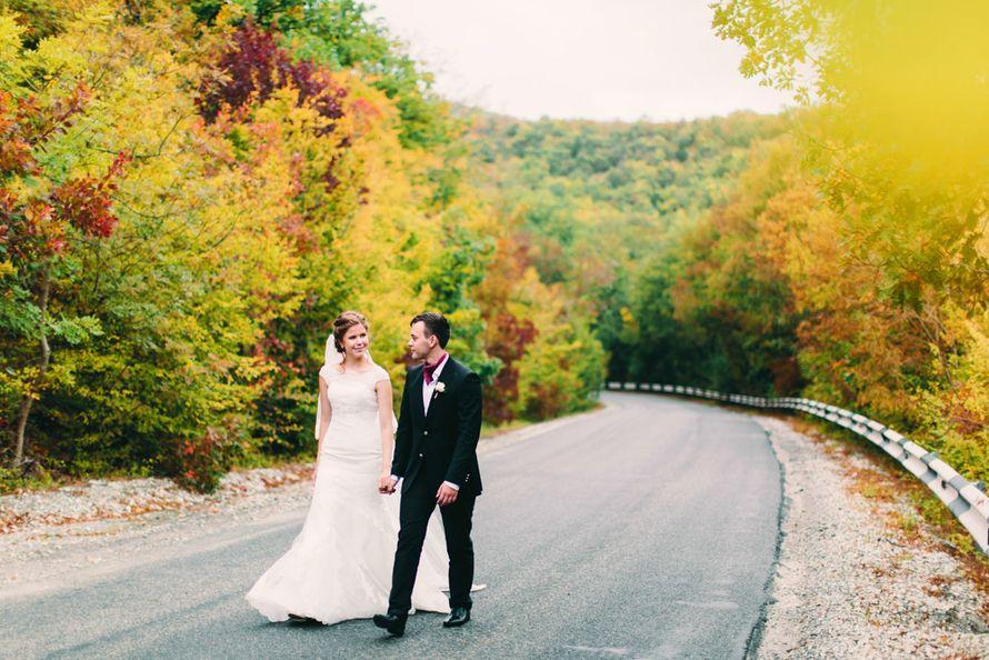 Фото 4348761 в коллекции Свадьба Алины и Ивана 26.09.14 - Event агенство Ян Шилко
