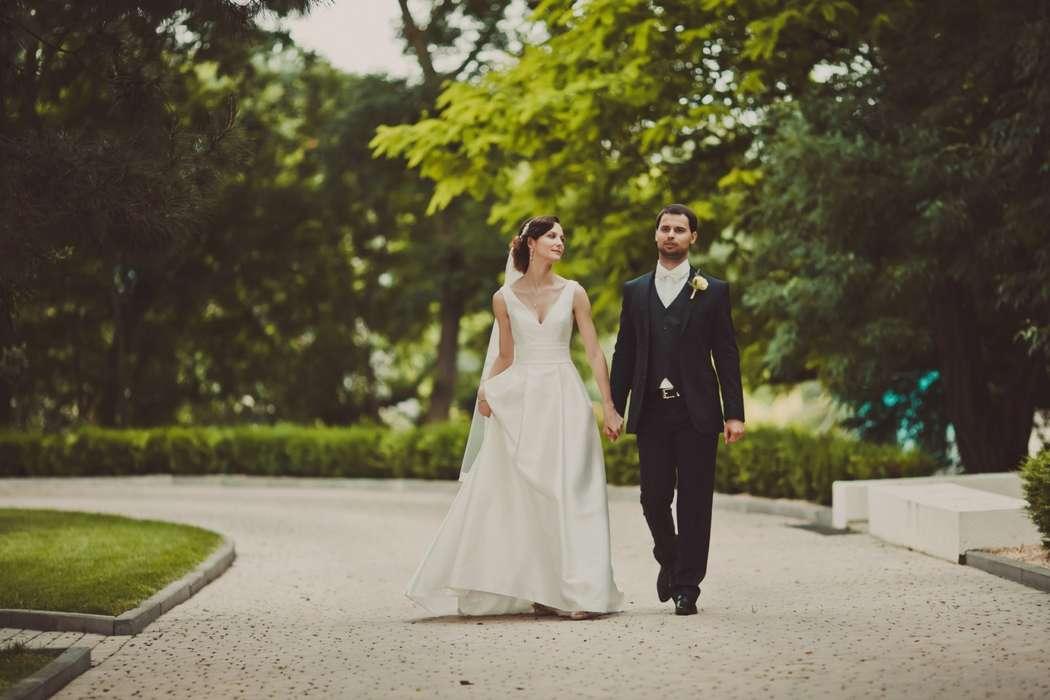 Фото 4349041 в коллекции Свадьба Юлии и Игоря - Event агенство Ян Шилко