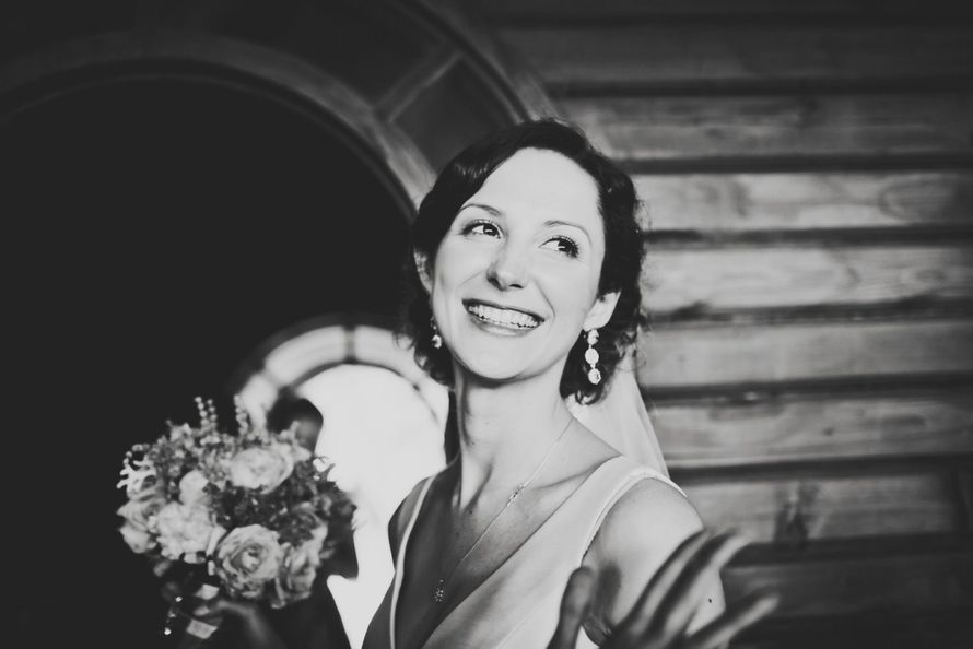 Фото 4349043 в коллекции Свадьба Юлии и Игоря - Event агенство Ян Шилко