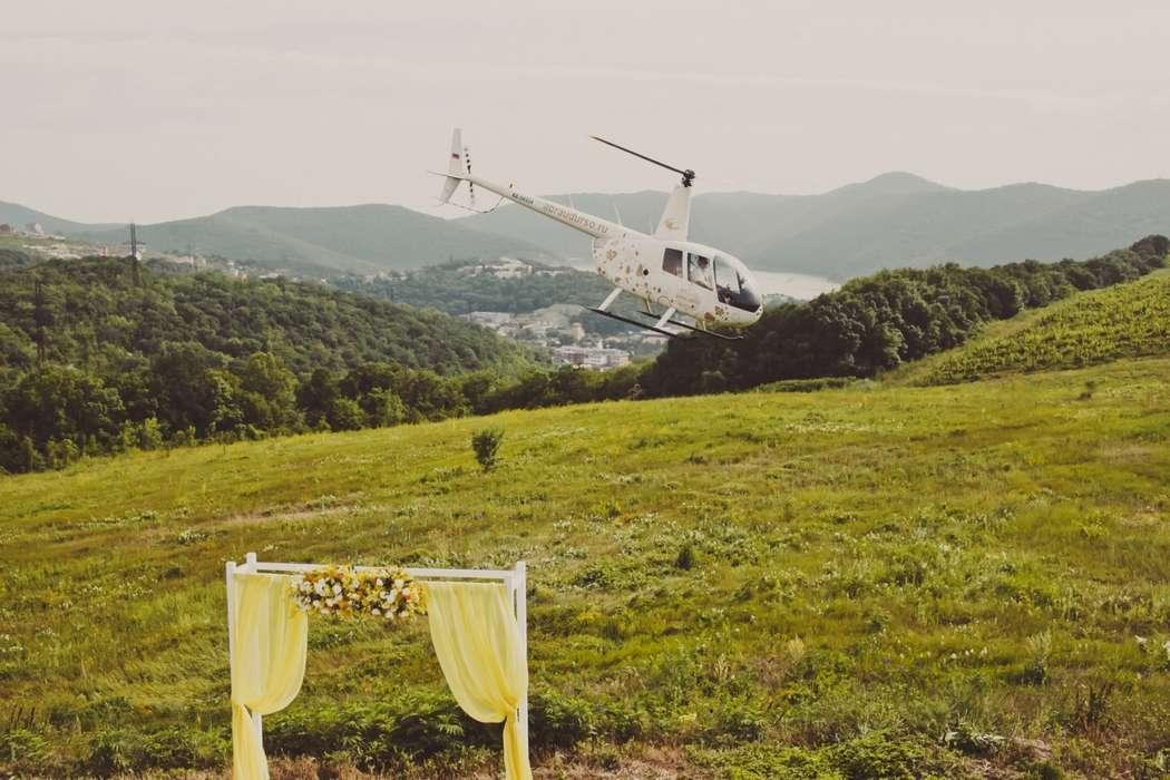 Фото 4349065 в коллекции Свадьба Юлии и Игоря - Event агенство Ян Шилко