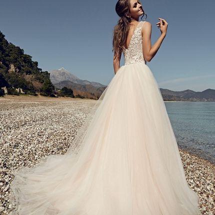 Свадебное платье Quartz
