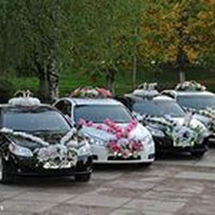 Авто транспорта на свадьбу
