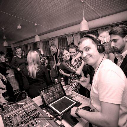 Universal DJ Migel звук, свет и видео