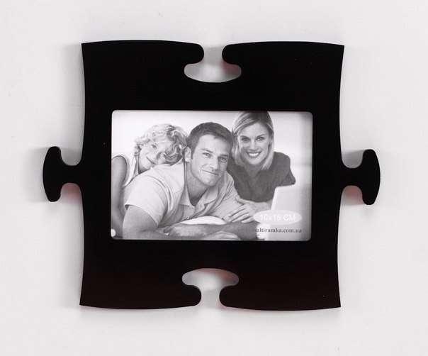 Фото 4373615 в коллекции Рамки для фотографий - Мастерская подарков Happy Days