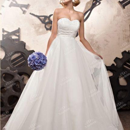 Платье - модель V-15098