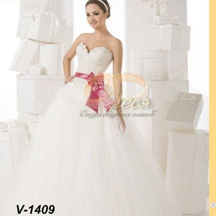 Платье - модель V1409