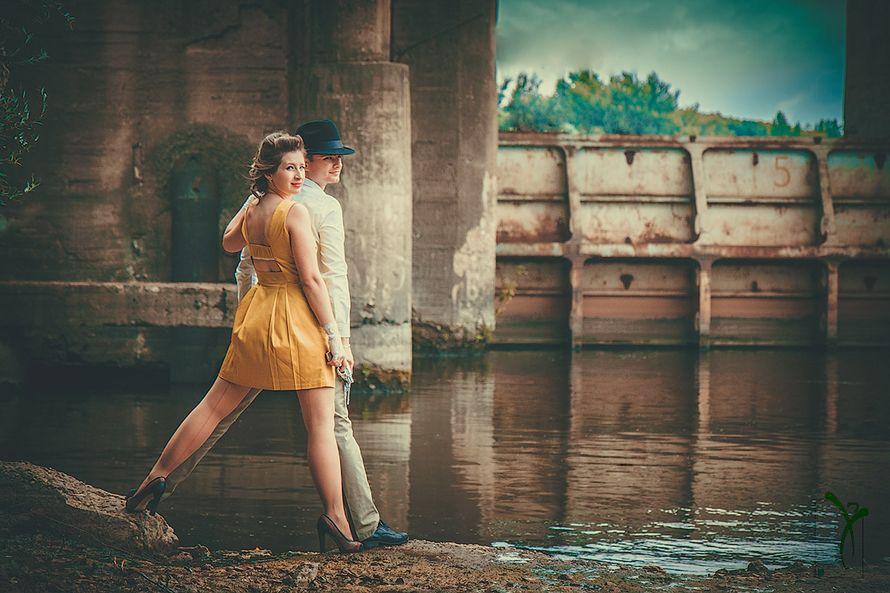 Фото 2624851 в коллекции Катя и Алексей - Фотограф Андрей Ларуш
