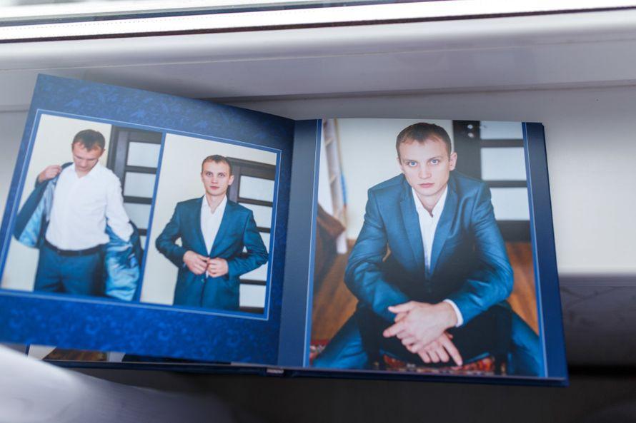 Свадебная фотокнига Wedding Виталия и Юлианы - фото 4412291 Фотограф Masalski Andrei