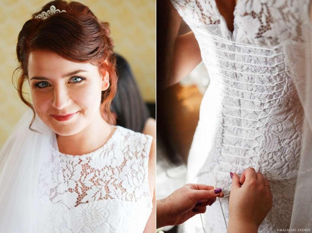 wedding the 1-st day  [id174586446|Паша] и [id51502694|Онега]  Фотограф: [id3859625|Масальский Андрей] - фото 4412375 Фотограф Masalski Andrei