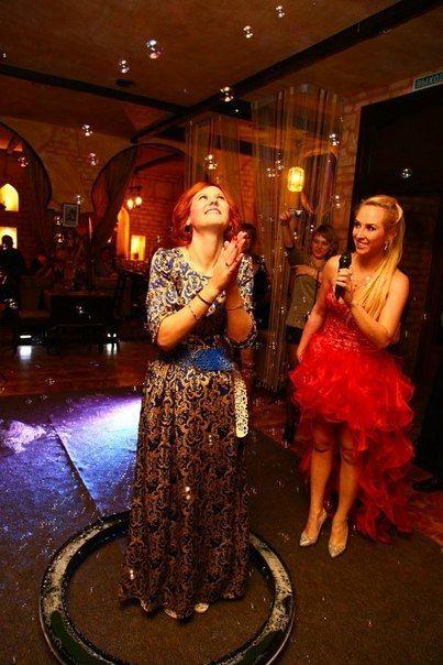 Фото 4430723 в коллекции Шоу гигантских мыльных пузырей - Bubble Show Ирины Сухоруковой