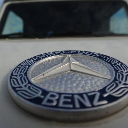 Аренда Mercedes Gelendvagen G55