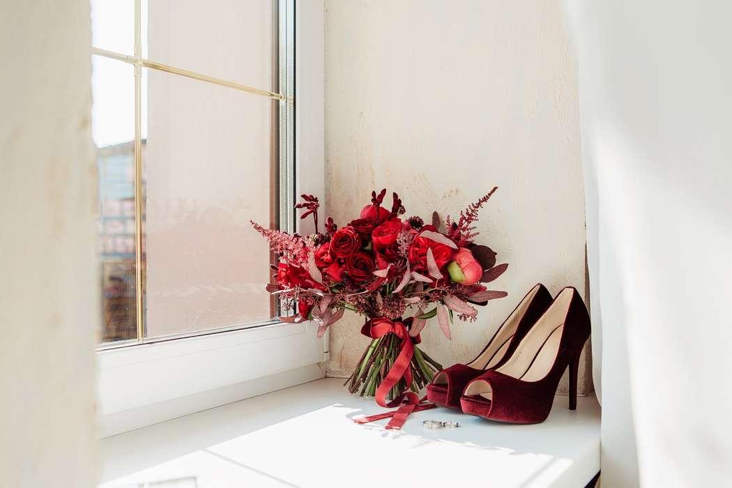 Фото 16648640 в коллекции Wedding/Свадьбы - Фотограф и видеограф Денис и Дмитрий Стенько