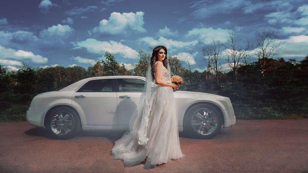 Фото 19884555 в коллекции Wedding/Свадьбы - Фотограф и видеограф Денис и Дмитрий Стенько