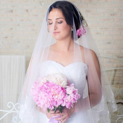 """Фотосъемка """"Утро невесты"""""""