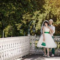 Свадьба Антона и Ангелины 02.07.2014