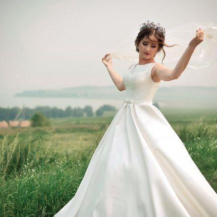 """Свадебное платье """"Невеста"""""""