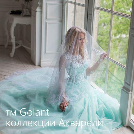"""Свадебное платье """"Ева"""""""