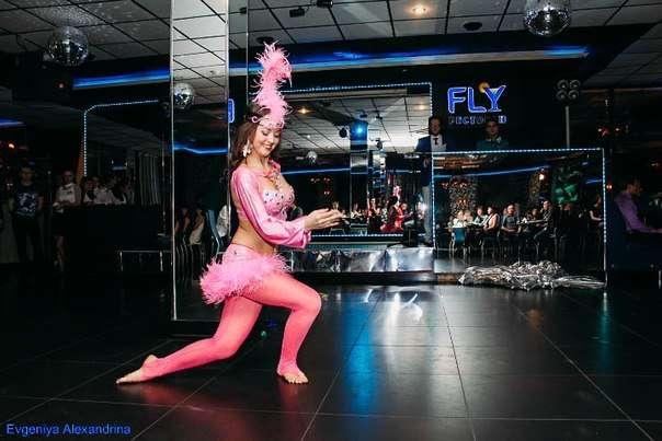 развлекательные номера - фото 4554015 Ресторан Fly