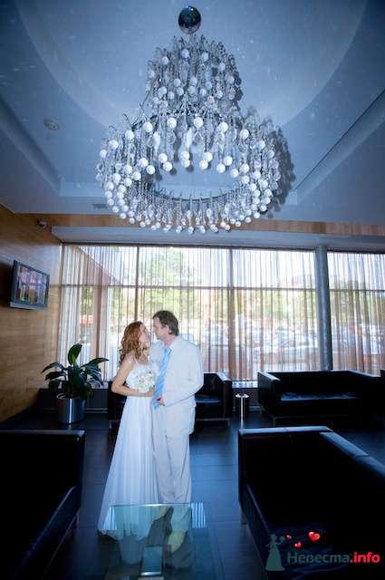 Фото 127040 в коллекции свадьба) - Лисенок
